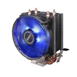 Antec 225153 Fan A30 Optimal Inexpensive Cpu Cooling Blue Le