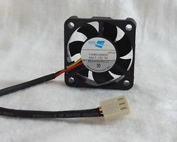 HXH 40mm x 10mm CPU/Chipset Fan 3 Pin Connector NEW