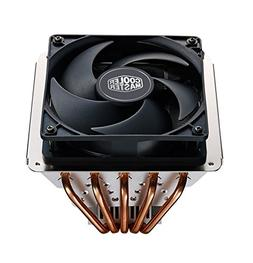 Cooler Master GeminII S524 Version 2 CPU Air Cooler with 5 D