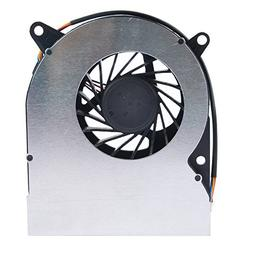 Eathtek Replacement CPU Cooling Cooler Fan for HP TouchSmart