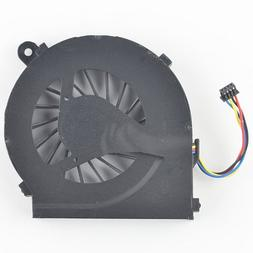 Eathtek Replacement CPU Cooling Fan for Hp Pavilion G7 G6 G4