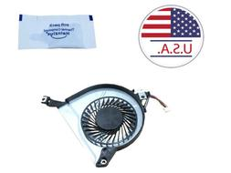 New For HP HP ENVY Notebook 17t-k300 CTO  Cpu Fan
