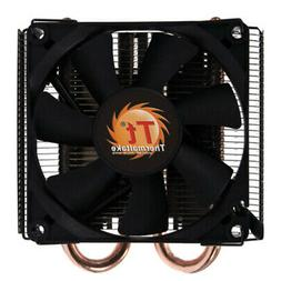Thermaltake Slim X3 Low Profile CPU Fan for Intel LGA775/LGA