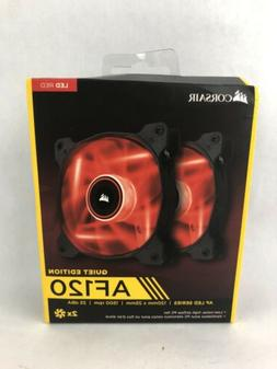 Corsair Air Series AF120 LED Quiet Edition High Airflow Fan