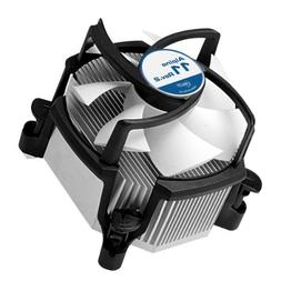 ARCTIC Alpine 11 Rev. 2 CPU Cooler - Intel, Supports Multipl