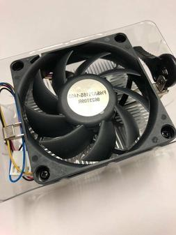 AMD Aluminium Fan for Socket FM2/FM1/AM3+/AM3/AM2 up to 65W