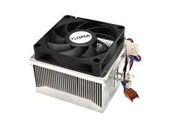 AMD AM2 AM3 AM3+ FM2+ 3-PIN CPU Heat Sink and Cooling Fan As