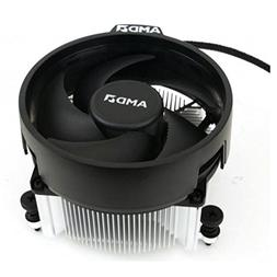 AMD Wraith Spire Socket AM4 4-Pin Connector CPU Cooler with