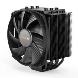 be quiet! BK021 Dark Rock 4 CPU Cooler Fan and Extremely Hig