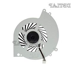 DBTLAP Cooling Fan for Sony Playstation 4 PS4 CUH-1200 CUH-1