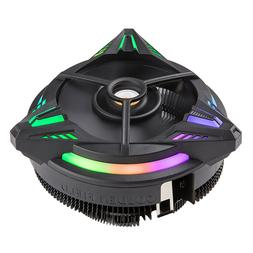 GOLDEN FIELD CPU Air Coolers Heat Sink RGB LED TDP 85W Cooli