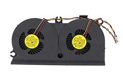 New CPU Cooling Dual Fan All-in-one 733489-001 MF80201V1-C01