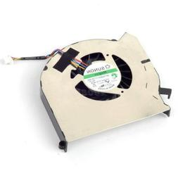 FEBNISCTE New CPU Cooling Fan For HP ENVY dv7-7000 series dv