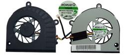 Eathtek New CPU Cooling Fan for Toshiba Satellite A655 A655D