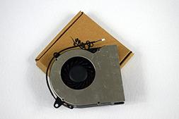YDLan New CPU Cooling Fan Cooler For HP TouchSmart 600-1150a