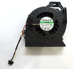 CPU Cooling Fan For HP Pavilion dv6-6b19wm dv6-6b21he dv6-6b