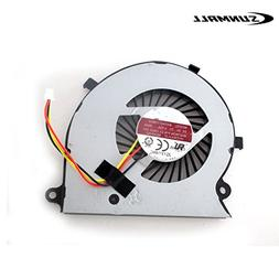 SUNMALL CPU Cooling Fan Replacement for Toshiba Satellite Ra