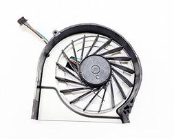 ethan New Cpu Fan For HP g6-2372nr g6-2323dx g6-2363nr g6-23