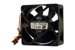 Cooler Master 70MM x 70MM x 25MM Fan, 12V 0.12A 3PIN Connect