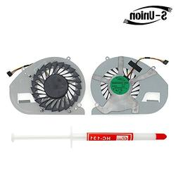FanEngineer Generic New Laptop CPU Cooling Fan For Sony Vaio