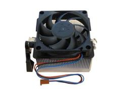Foxconn 2ZQ99-057 AMD 64 X2 Heatsink Fan Assy 3 Pin