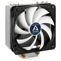 ARCTIC Freezer 33 – Semi Passive Tower CPU Cooler for Inte
