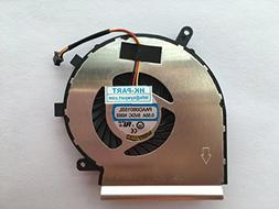 HK-Part Laptop Cpu Cooling Fan 3-Pin 3-Wire For AAVID THERMA