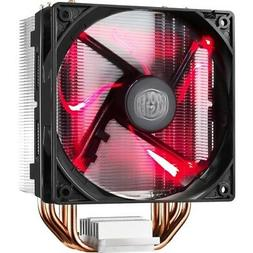 Cooler Master Hyper 212 LED RR-212L-16PR-R1 Cooling Fan/Heat