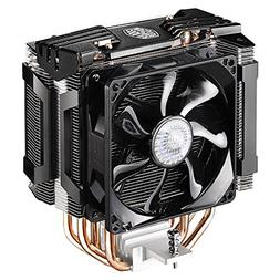 Cooler Master Hyper D92 - CPU Air Cooler with Dual 92mm Offs