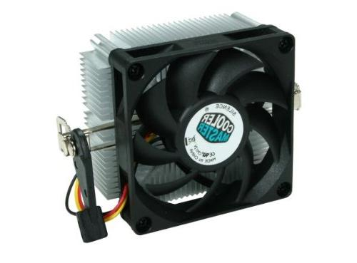 Cooler Master Standard CPU Cooler with 80mm Fan