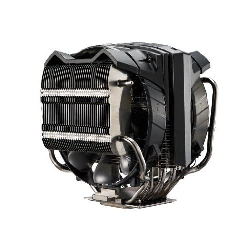 Cooler Master GTS - Performance Cooler Horizontal Vapor Chamber and 8 Heatpipes