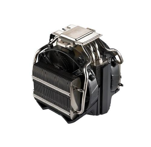 Cooler GTS - Cooler with Chamber and 8 Heatpipes