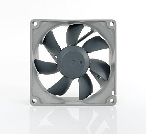 Noctua NF-R8 redux-1800 4-Pin, High Performance Fan with 1800RPM