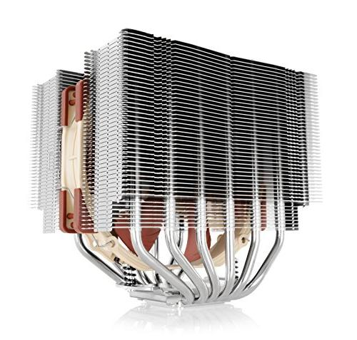 Noctua NH-D15S, Premium Dual-Tower CPU Cooler with NF-A15 PW