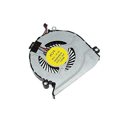 Generic NEW Laptop Cooling Pavilion 17-G000 17-G101DX 17-G110NR 17-G149CY Laptop Replacement Notebook
