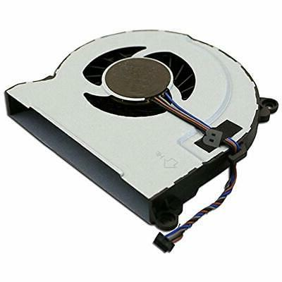 Laptop Replacement Parts New Cooling Fan For HP ENVY