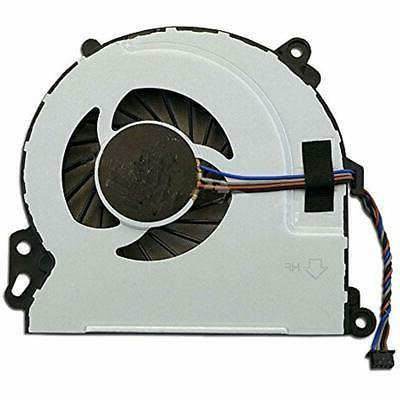 laptop replacement parts new cpu cooling fan