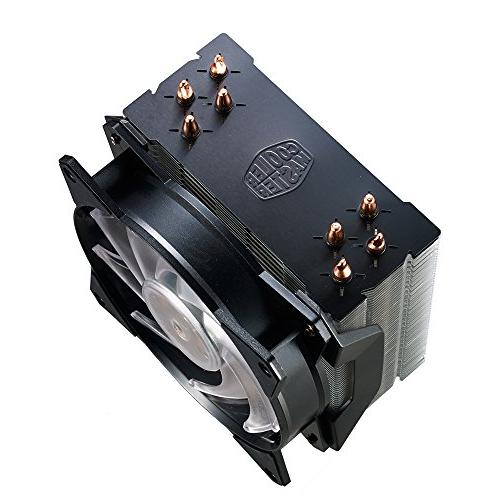 Cooler CPU 4 CDC Support