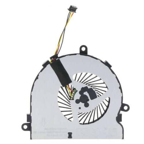 new cpu cooling fan hp 15 ay009dx