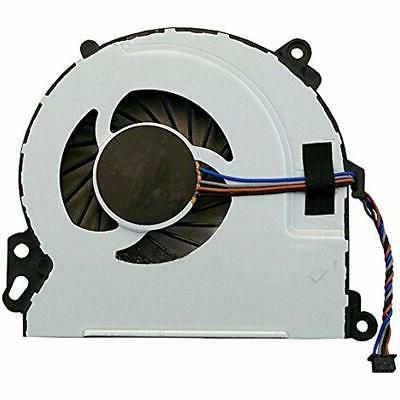 new laptop cpu cooling fan for hp