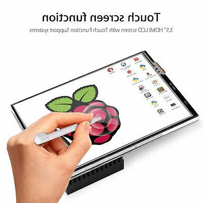 LCD Display For