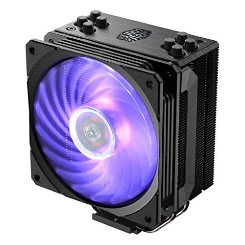 Cooler Master Hyper 212 RGB CPU Direct Contact Pipes 120mm RGB
