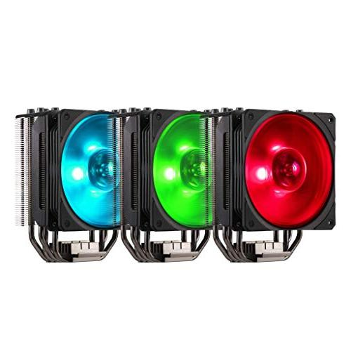 Cooler Master RR-212S-20PC-R1 212 Edition CPU Air Cooler 4 Direct Heat 120mm RGB