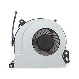 Aoofit Laptop CPU Cooling Fan Replacement for HP Envy 15-J 1