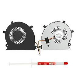 S-Union New Laptop CPU Cooling Fan For Toshiba Satellite Rad