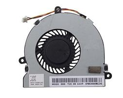 Laptop CPU Fan for DELL Inspiron 15 3521 i15RV-1667BLK 15.6""