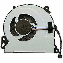 Laptop Replacement Parts FEBNISCTE New CPU Cooling Fan For H