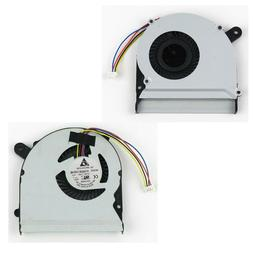 New CPU Cooling Fan for ASUS VivoBook S500C S500CA V500C X50