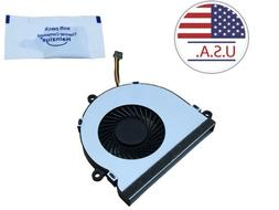 New CPU Cooling Fan SPS-813946-001 DC28000GAF0 for HP Notebo