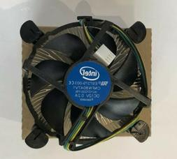 New Intel CPU Fan Heatsink E97379 I3 I5 I7 Socket LGA 1150 1